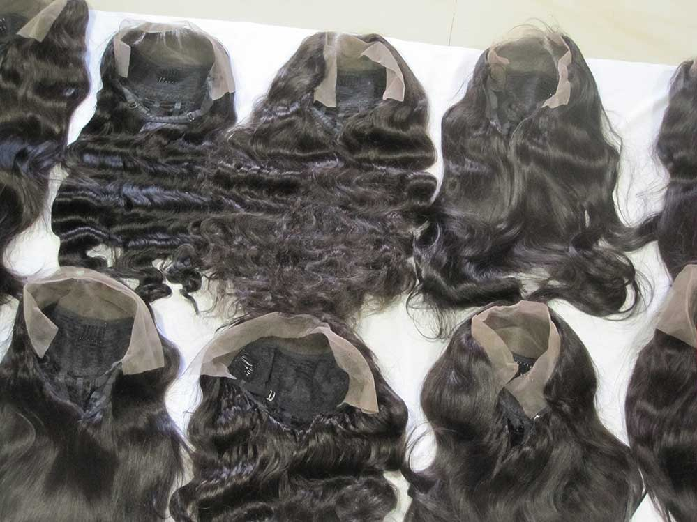 wholesale indian remy hair